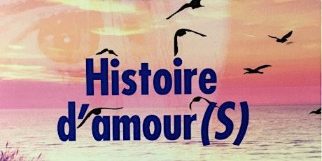 """LES DÉDICACES DU NEUF - """"Histoire d'amour(s)"""" de Mircea Matescot  - Mardi 25 février à 19h tickets"""
