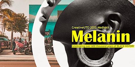 The Melanin Exhibit tickets