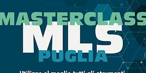 MASTERCLASS MLS BARI - Acquisire in esclusiva e vendere velocemente