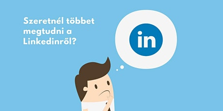 DrLinkedin - Ha szeretnéd érteni a Linkedint tickets