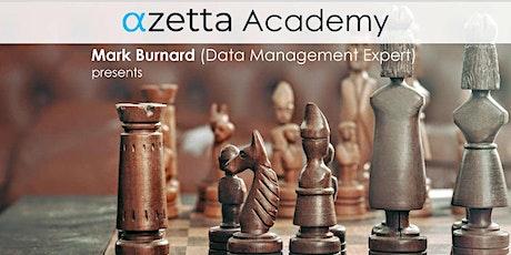 Data Governance 1 - Vienna Tickets
