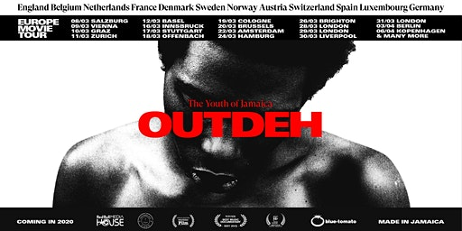OUTDEH - The Youth of Jamaica | Salzburg Premiere
