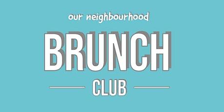 Brunch Club tickets