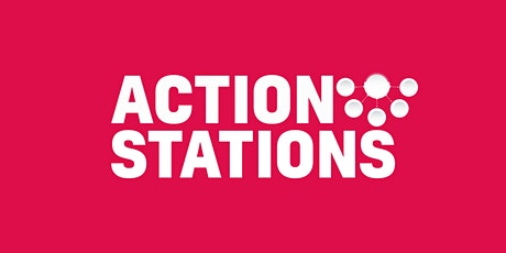ROC NATIONAL CONFERENCE: ACTION STATIONS tickets