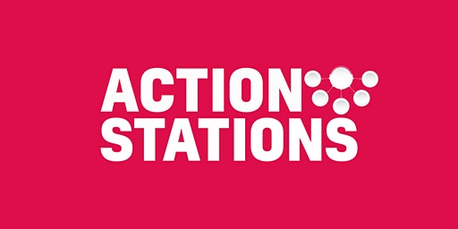 ROC NATIONAL CONFERENCE: ACTION STATIONS