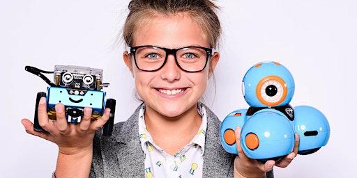 Robotics: Roboter bauen und programmieren