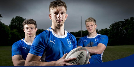 Open Rugby Training Event at the Henley Hawks tickets