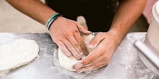 Kids Half - Term Pizza Making Workshop