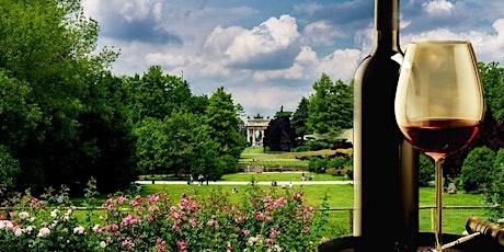 Openwine in Parco Sempione...che meraviglia ! biglietti