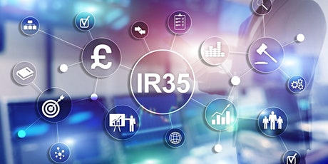 IR35 Changes are coming – are you ready? tickets