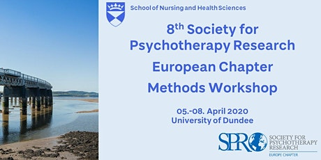 8th SPR European Chapter Methods Workshop tickets