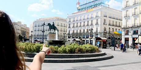Free Tour Madrid de los Borbones. La expansión de la ciudad. entradas