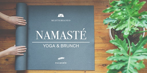 Namasté - Yoga & Brunch