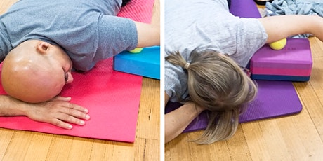 MyoYin Yoga tickets