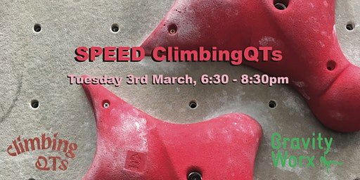 Speed Workshop with ClimbingQTs
