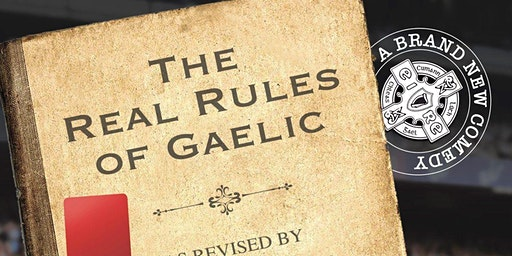REAL RULES OF THE GAA