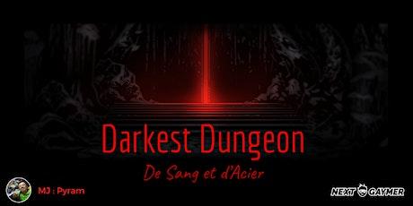 Brigandyne - Darkest Dungeon - par Pyram billets