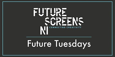 """Future Tuesday - """"Equal  and Better Futures"""" Featuring Coral Movasseli tickets"""
