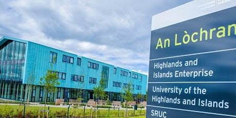 Smart Buildings Highland tickets
