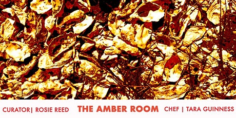 The Amber Room II tickets