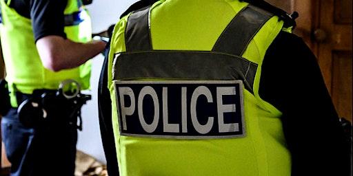 Police Constable Degree Apprenticeship Recruitment Market Place