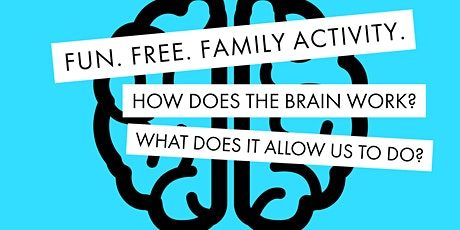 CANCELLED: Family Learning: neuroscience and psychology tickets