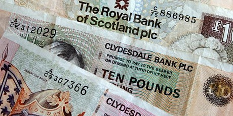 POSTPONED TBA - Scotland Excel Project Bank Account Session tickets