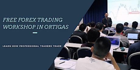 Free Forex Trading Seminar in Ortigas tickets
