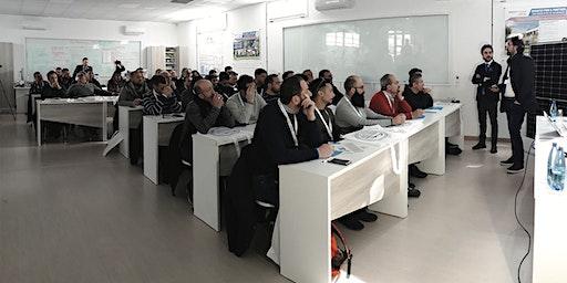AcademyTOUR Sicilia 31 Marzo  2020