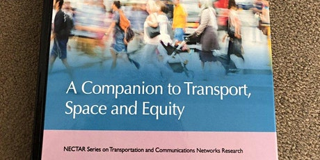 Book Launch - A Companion to Transport, Space and Equity tickets