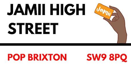 Jamii High Street tickets