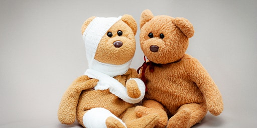 Baby and Child First Aid Class Bearsden