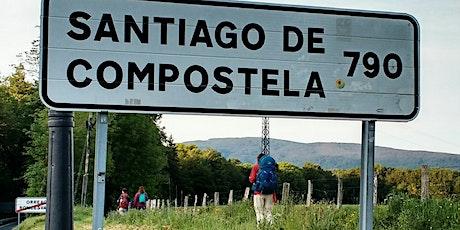 The Camino de Santiago (London)- Surrey Hills Sunday Walk tickets