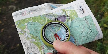 Navigation Workshop - Fort William Trail Running Festival tickets