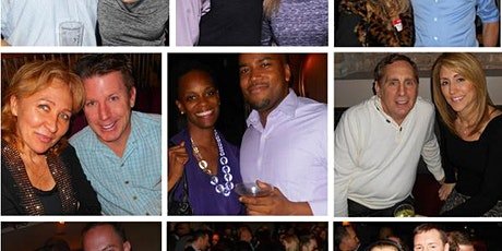 Social Singles Night Out Mixer (45+ group) tickets