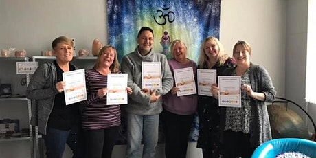 Meditation Teacher Certificate tickets