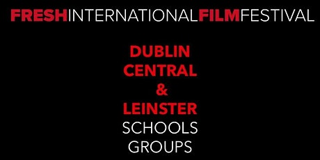 Fresh International Film Festival - Dublin Heat, IFI SCREEN 1 tickets