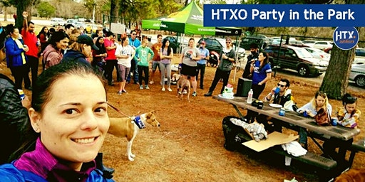 HTXO Party in the Park