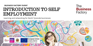 Introduction to Self Employment   Monday 2nd March