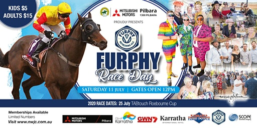 Roebourne Races 2020 | FURPHY Race Day