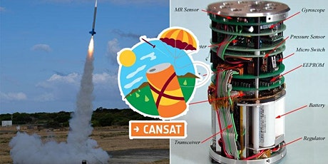 Yes You CanSat! – information and networking event tickets