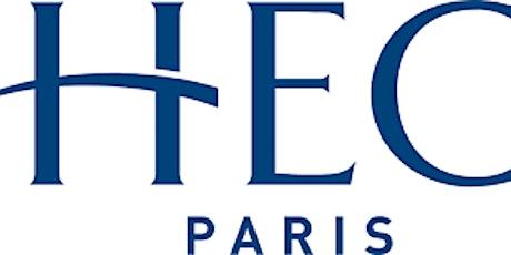 MSC X HEC Entrepreneurs - Réunion d'information  pour candidater tickets