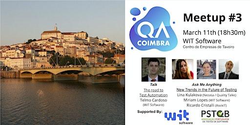 QA Coimbra #3