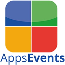 AppsEvents for Google for Education Summits logo