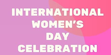 International Women's Day Celebration tickets