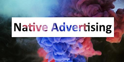 IAB Sverige Seminarium om Native Advertising