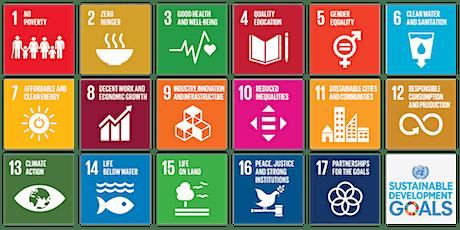 Agenda 2030 - Profit and prosperity tickets