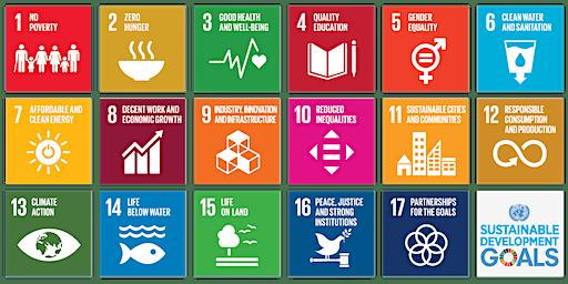 Agenda 2030 - Profit and prosperity