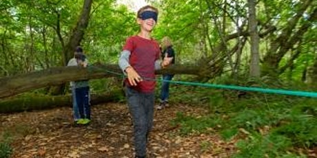Ropes, Swings & Things and Physicality in the woods - Adrian Goodhand tickets