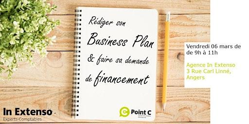 Rédiger son Business Plan  & faire sa demande de financement